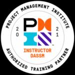 PMI-ATP-Badge-INSTRUCTOR-DASSM